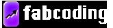 Fabcoding Logo